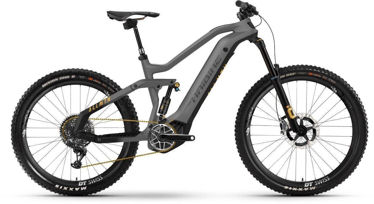 E-Bikes/E-Mountainbikes: Diamant  AllMtn SE 12 Gang Kettenschaltung Herrenfahrrad Diamant Modell 2021 275  29 Zoll 51 cm