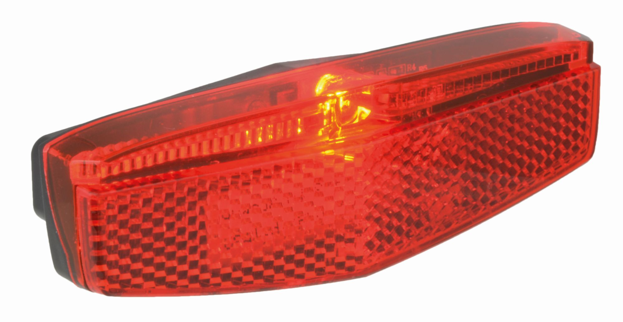 Fuxon LED-Rücklicht R100 Akku