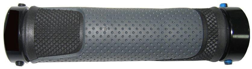 griffe/Lenker: Fuxon  3D Schraubgriffe  130 mm
