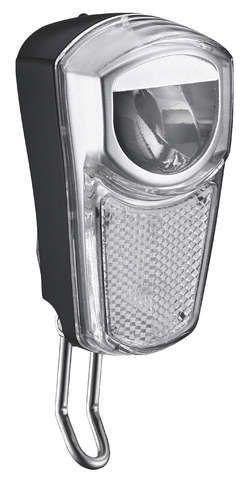 scheinwerfer/Beleuchtung: Union  4268 Nabendynamo-Scheinwerfer