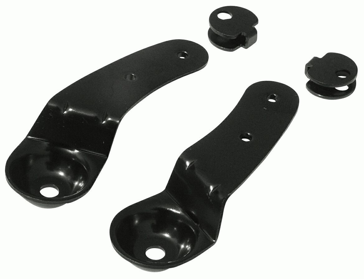 Abus Adapterhalter für Bügelschlösser SH 485/495