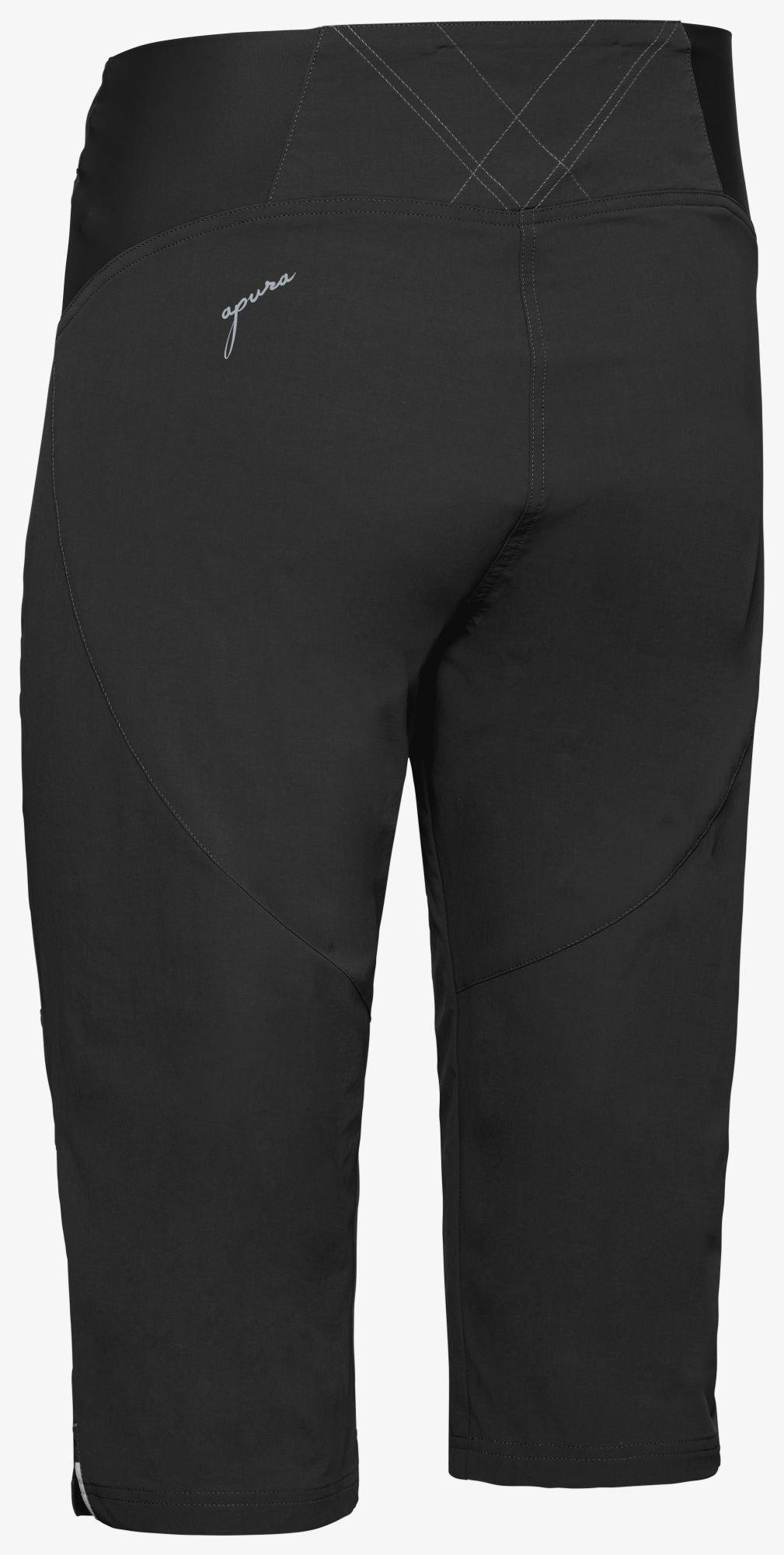 Apura Damen Shorts Idia 3/4
