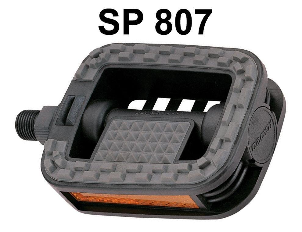Union SP 807 Pedalen 9/16