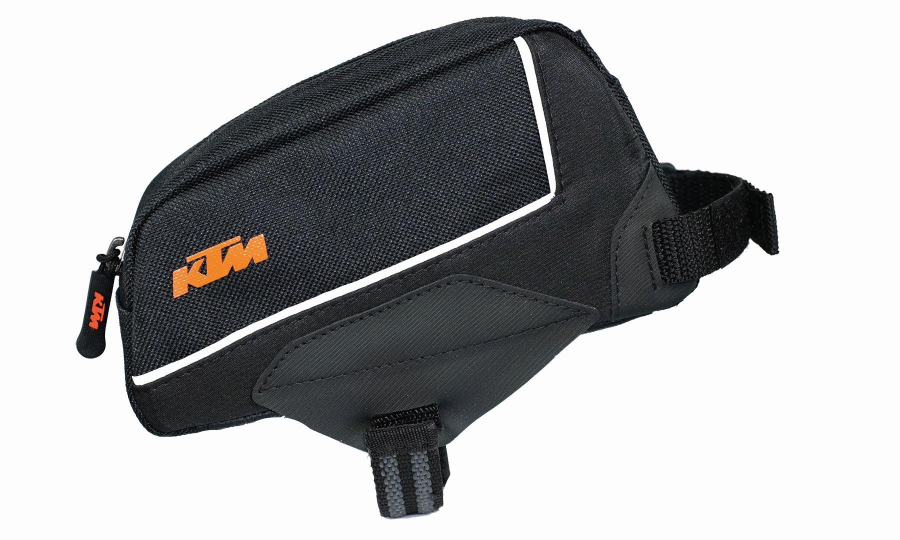 KTM Rahmentasche Oberrohrtasche
