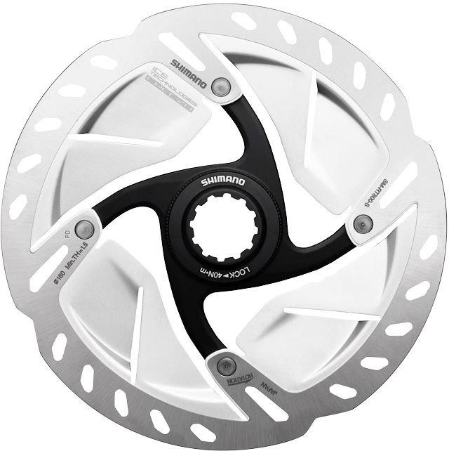 bremsscheiben/Bremsen: Shimano  Bremsscheibe  Rotor SM-RT800 140mm