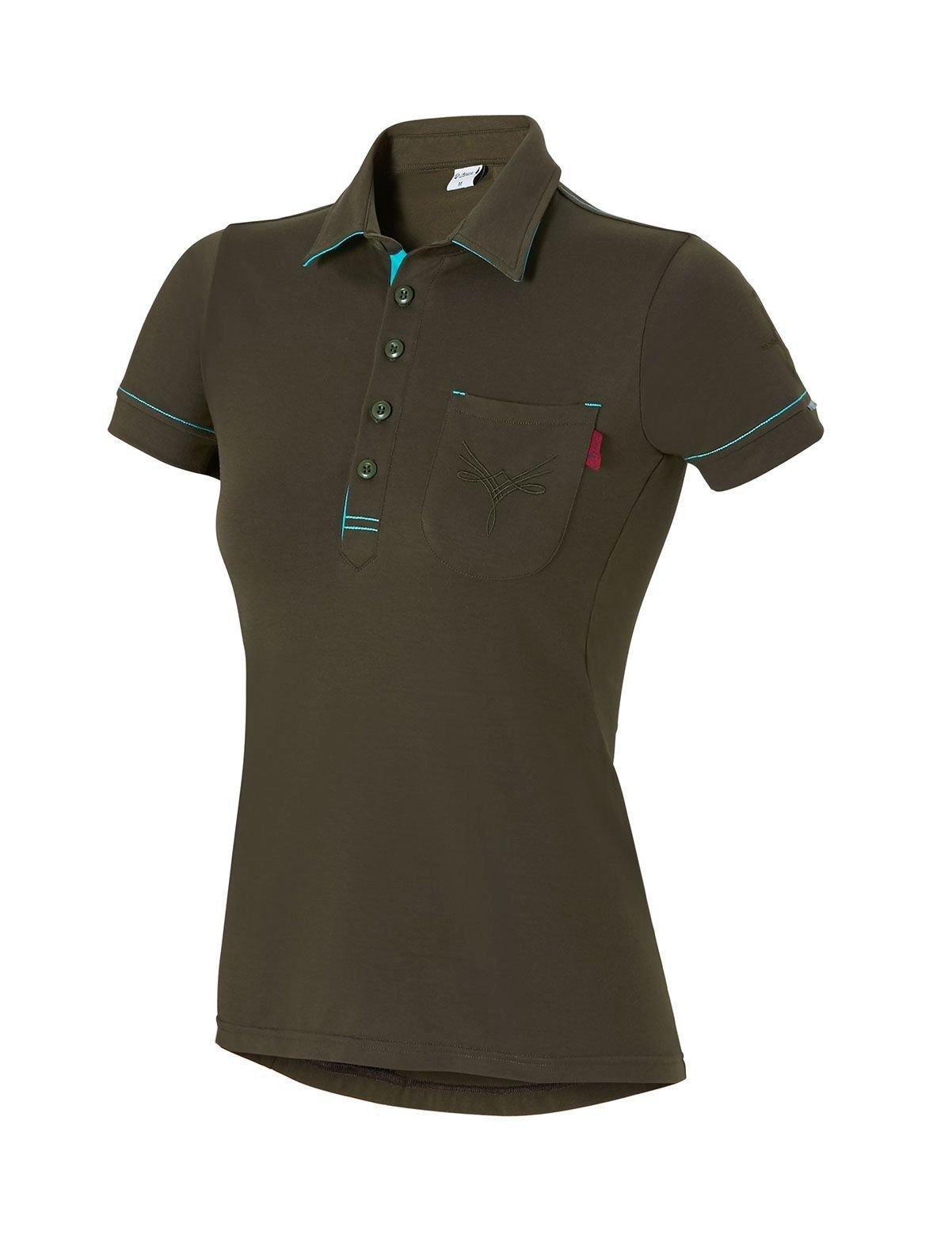 bekleidung/T-Shirts: Apura  Airwave Damen Polo  L