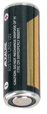 zubehör computer & pulsuhren: VDO  1014 Batterie 12V Type 23 AE