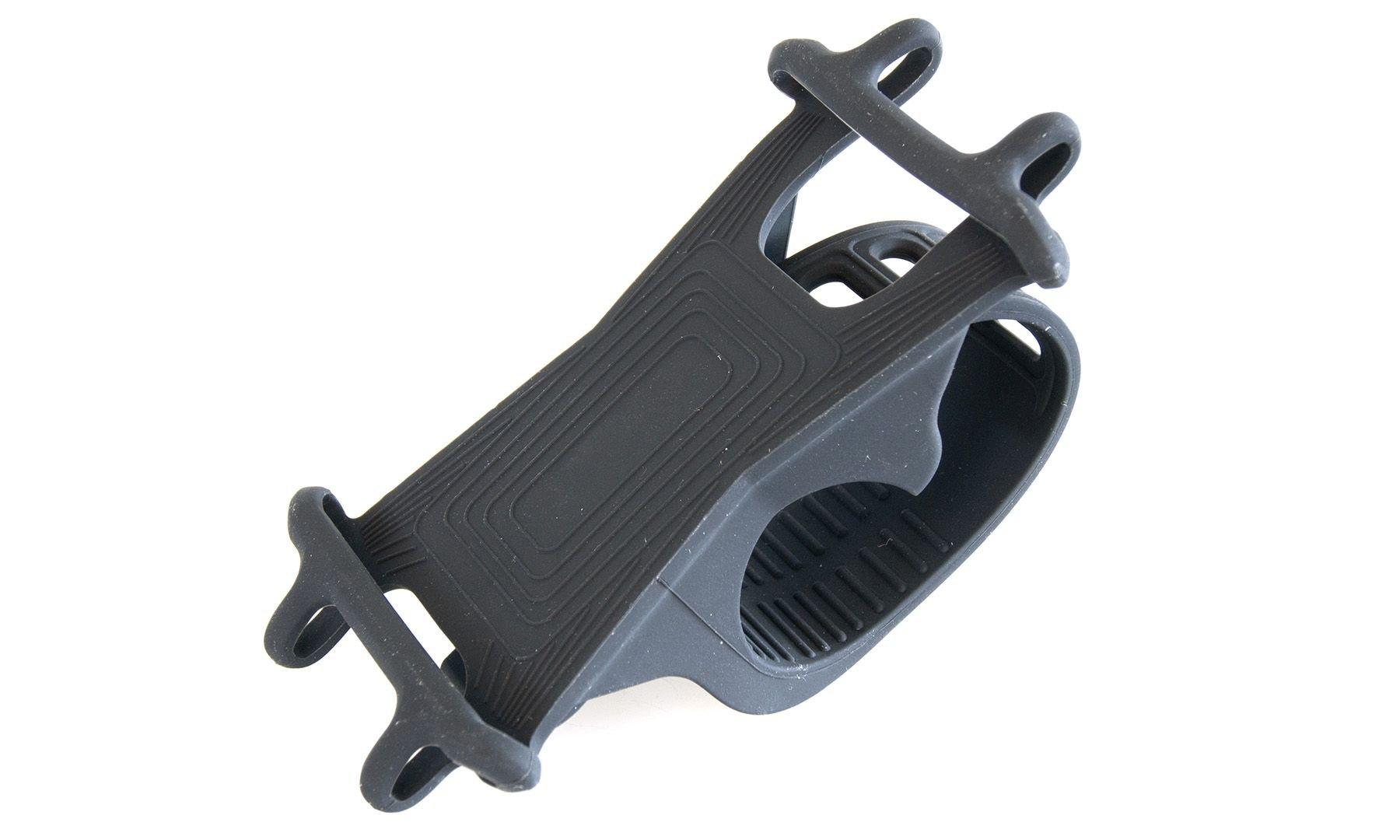 KTM Smartphone Halter Silikon (schwarz)