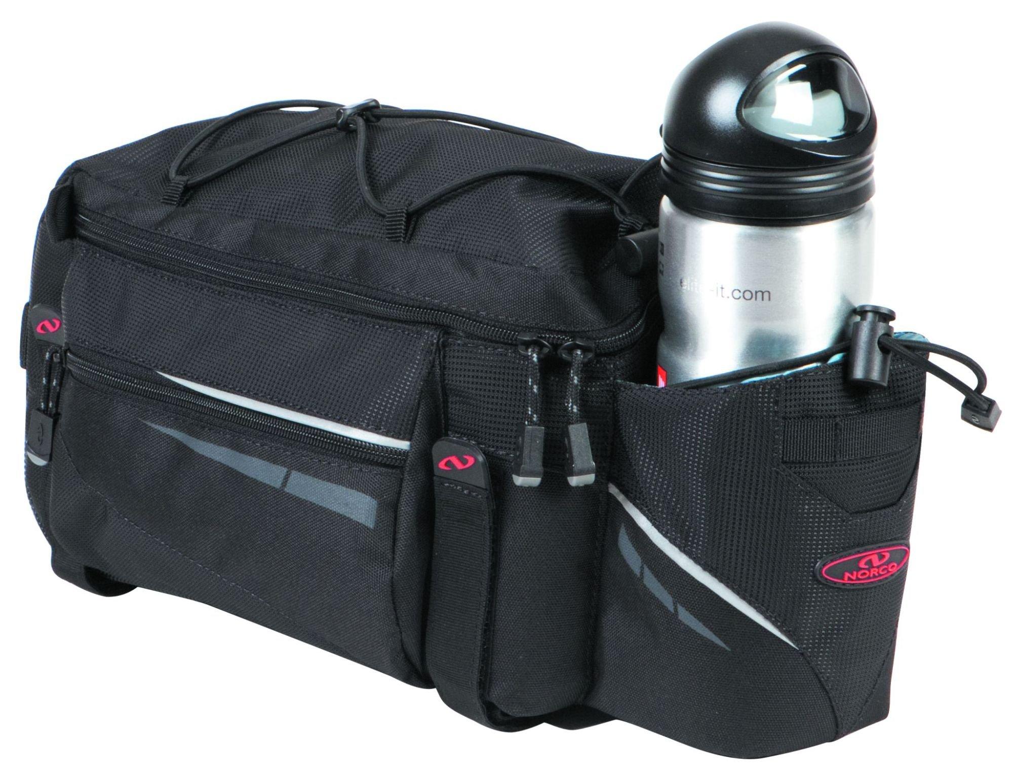 Fahrradteile/Koffer & Körbe: Norco  Ohio Gepäckträgertasche