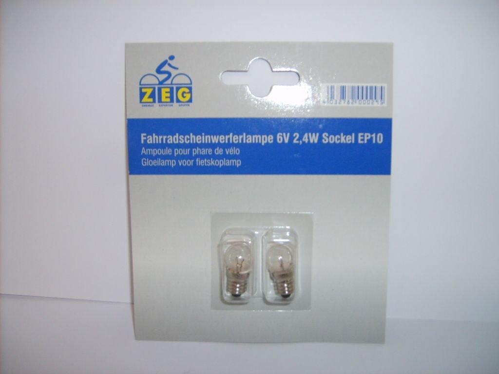 Fuxon Scheinwerferlampe 2 Stück
