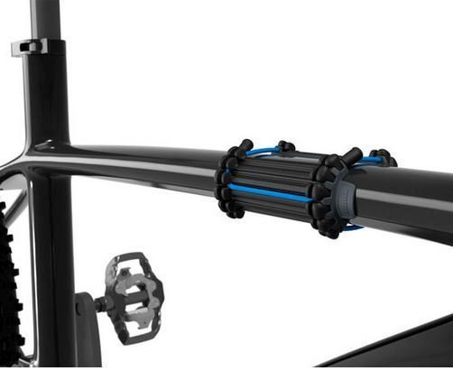 Thule Carbon Frame Protector Rahmenschutz 984