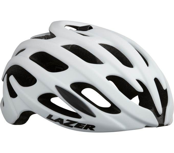 rennrad-helme/Helme: Lazer  Fahrradhelm BLADE+ MIPS 58-61 cm