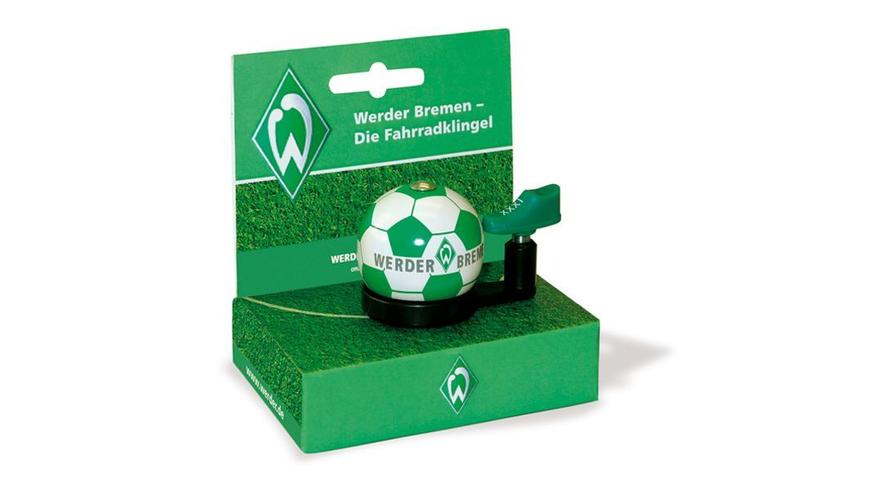 FanBike Glocke Fan-Klingel Werder Bremen