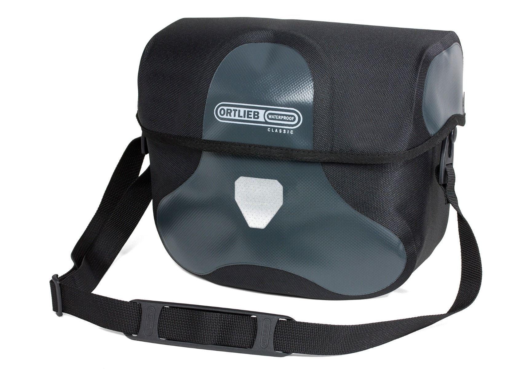Zubehör/Taschen: Ortlieb ORTLIEB Lenkertaschen Ultimate Six Classic 7 Liter