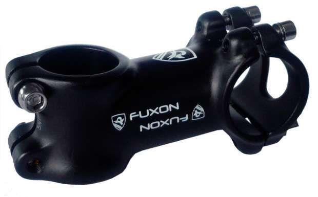 ahead vorbauten/Vorbauten: Fuxon  AS 007 Ahead Vorbau 286  318  100 mm  7 Grad