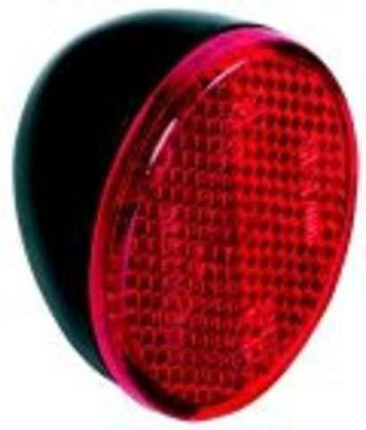 reflektoren/Beleuchtung: Busch & Müller  3148 Heck-Reflektor