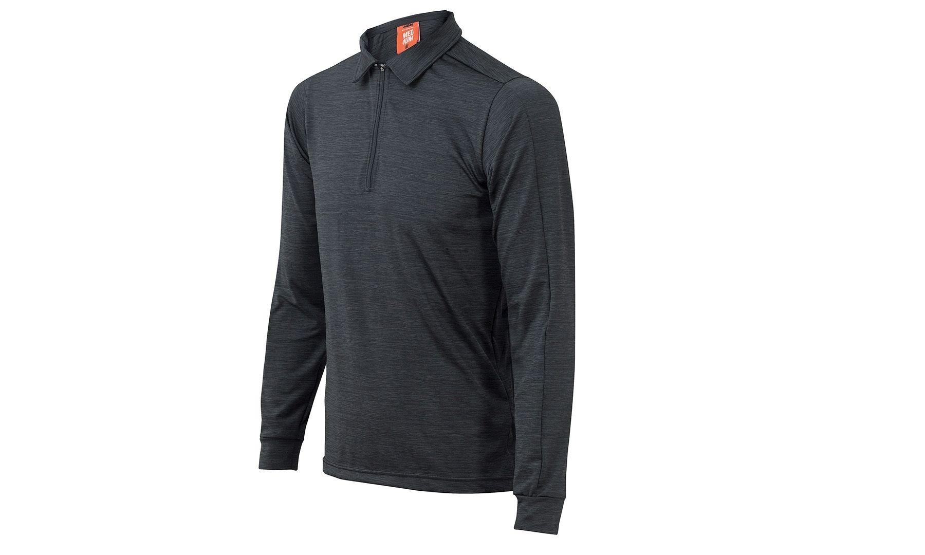 KTM Factory TOUR Shirt, langarm