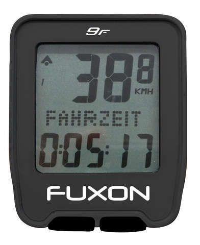 computer kabelgebunden: Fuxon  9F kabelgebundener Computer