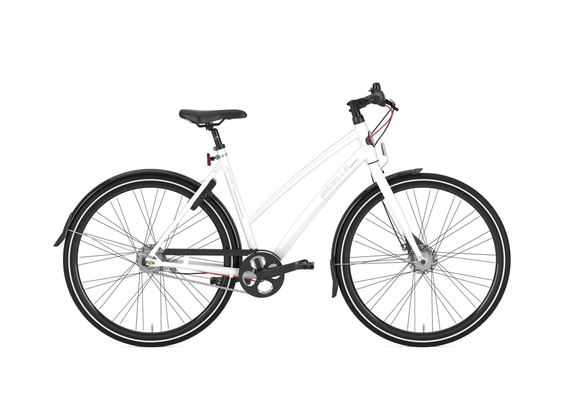 city-/tourenräder/Citybikes: Gazelle  CityZen C7 Damenfahrrad Damen Modell 2019 28 Zoll 53 cm