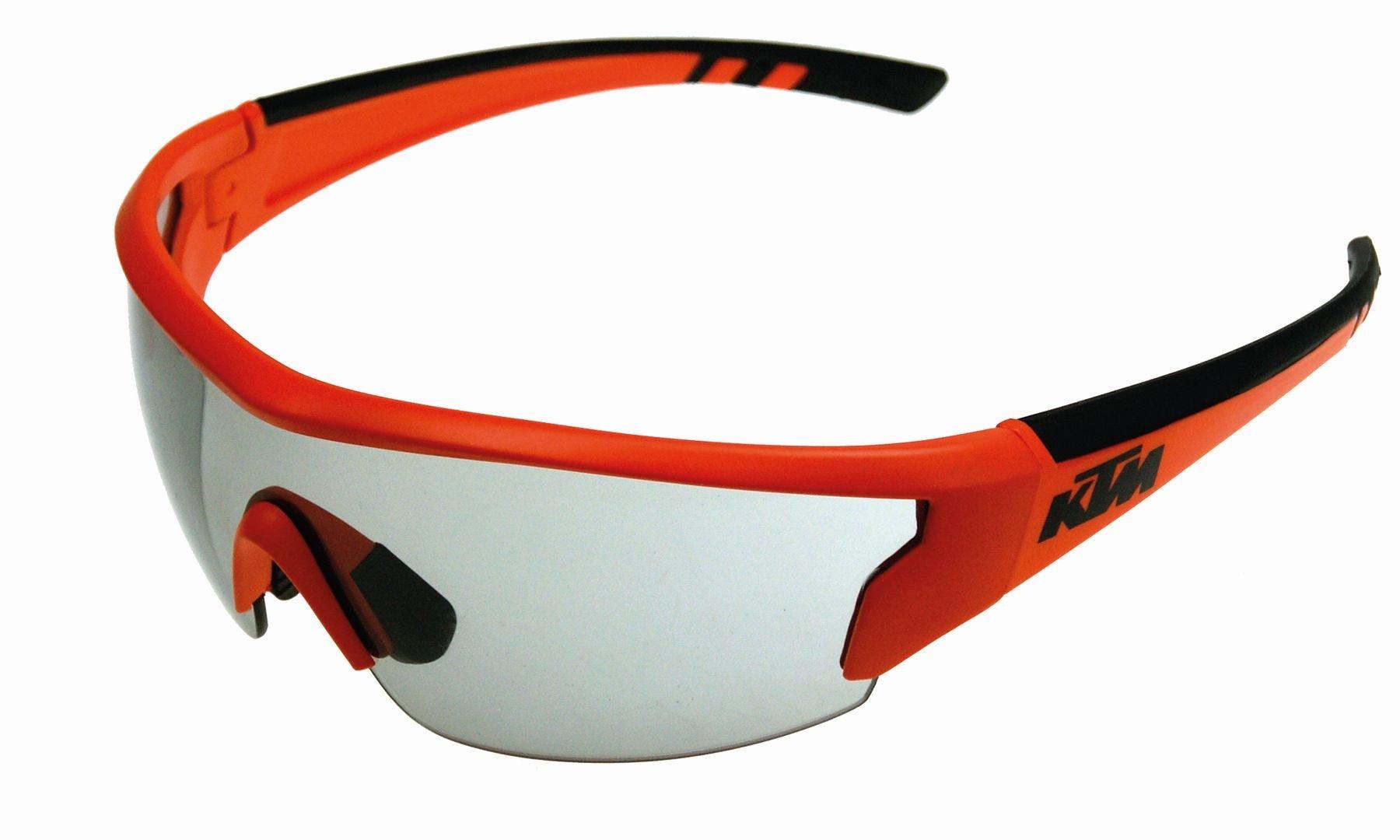 KTM Sonnenbrille Unisex Factory Team Photochromic C1-3