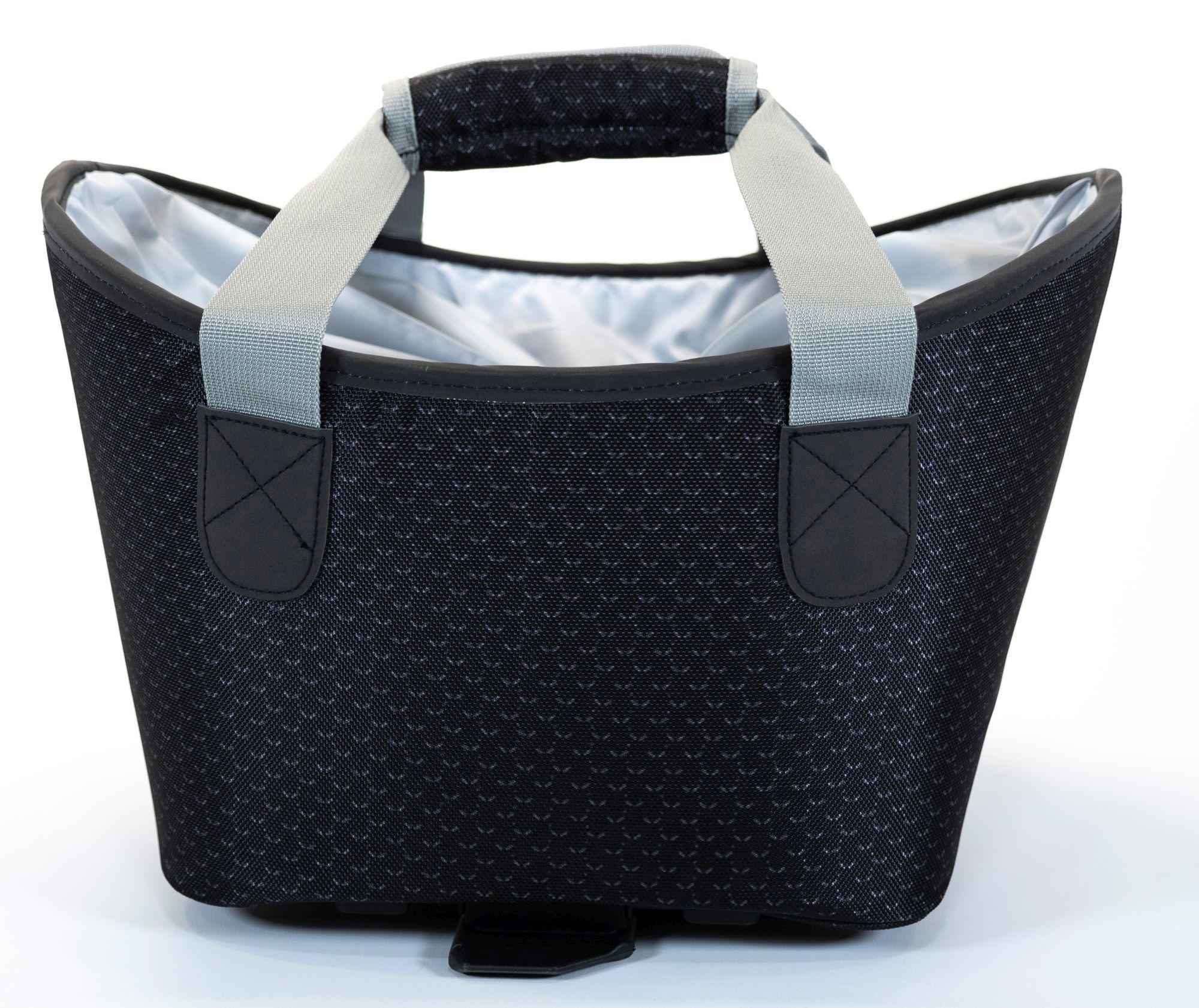 Northwind Shopper Bag Shopper Bag i-Rack II (black)