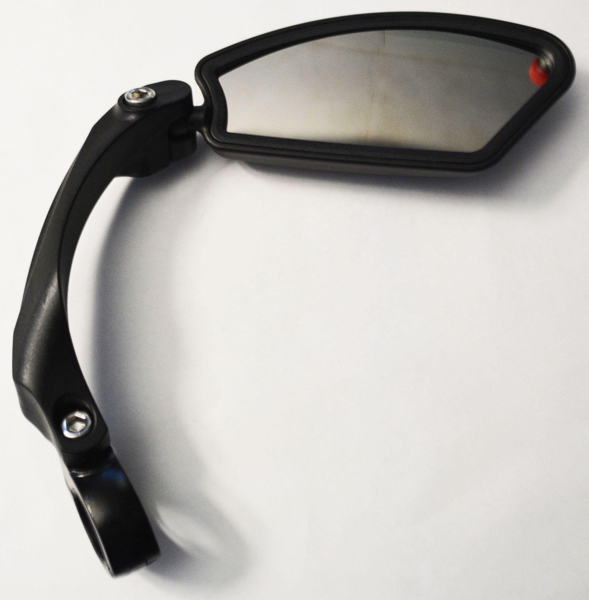 spiegel/Lenker: T-One  Spiegel rechts Vision IV (re)