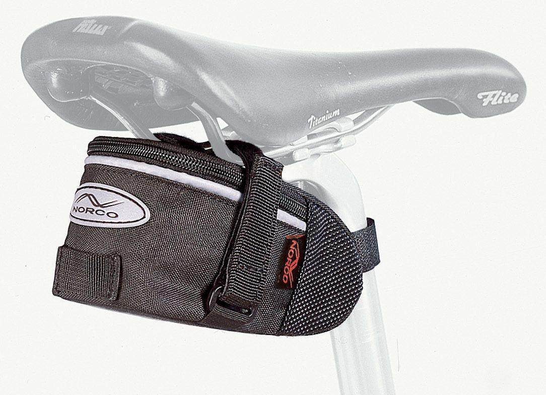 satteltaschen/Koffer & Körbe: Norco  Satteltasche Ottawa Mini