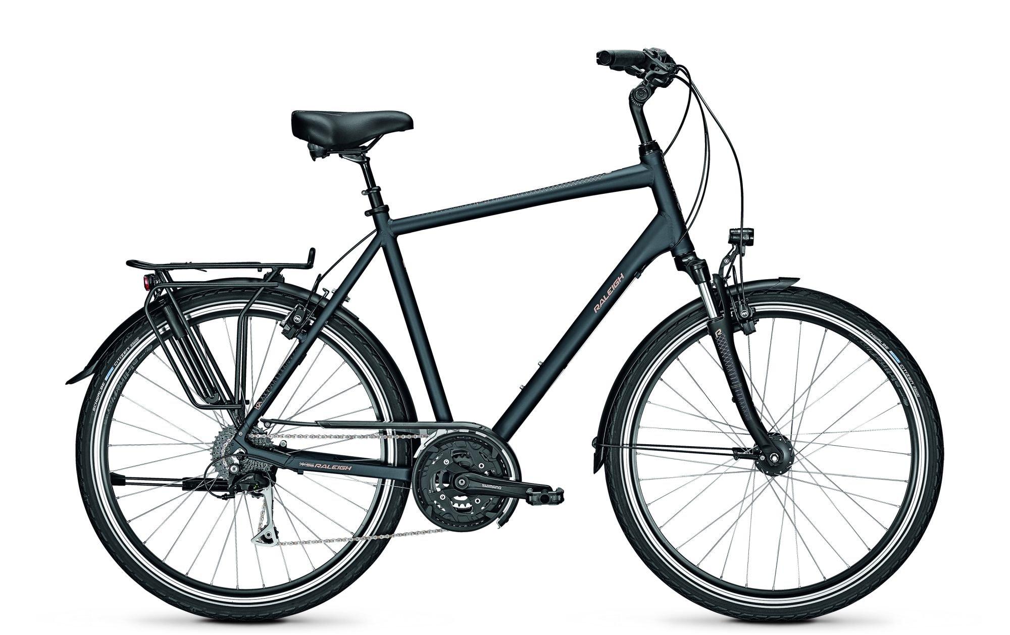 Fahrräder/Trekkingräder: Diamant  CHESTER 27 XXL 27 Gang Kettenschaltung Herrenfahrrad Diamant Modell 2020 28 Zoll 70 cm