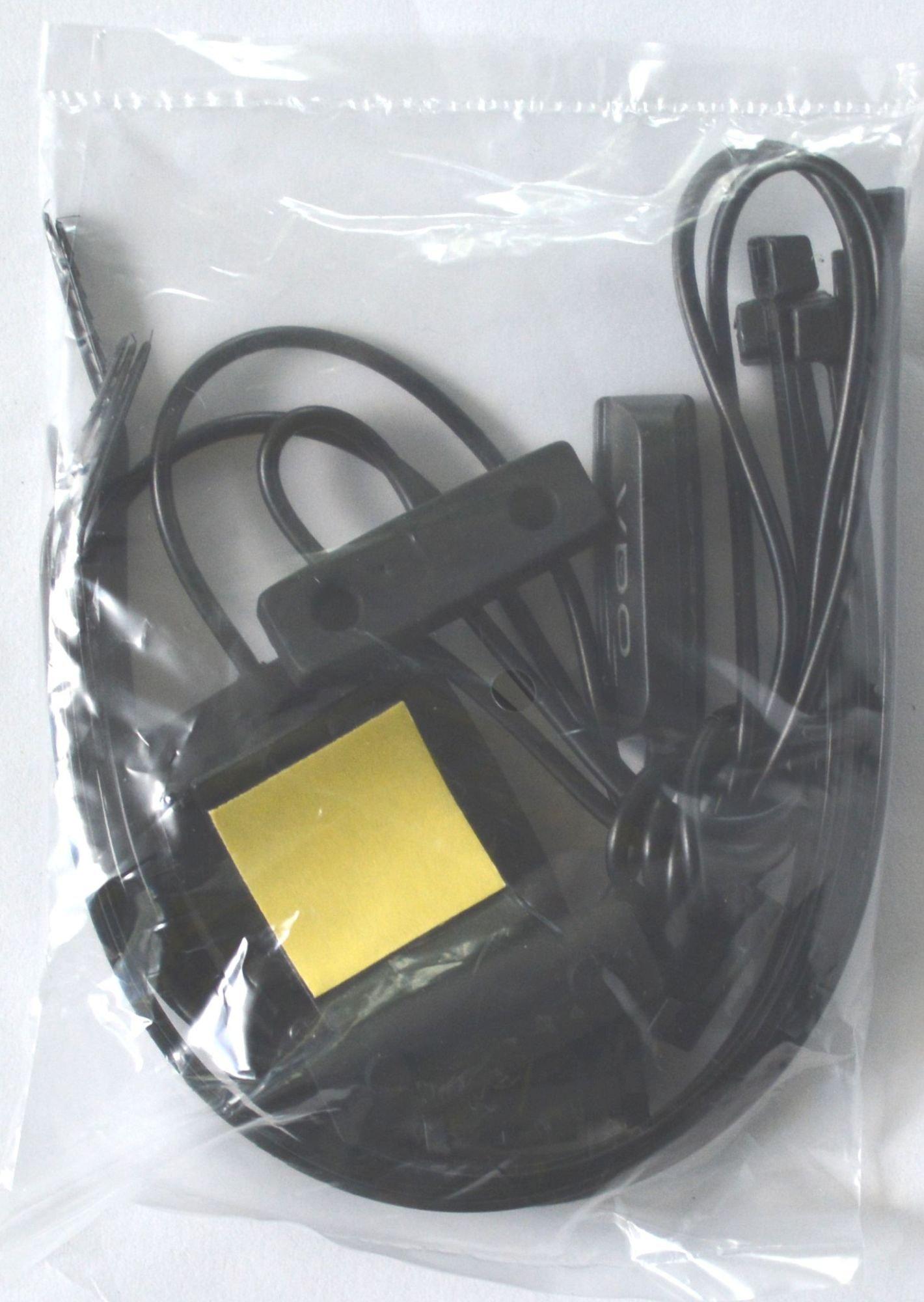 zubehör computer & pulsuhren: VDO  Kabel-Kit M f. das 2. Radm. Magnet Kabelkit M für Rad2