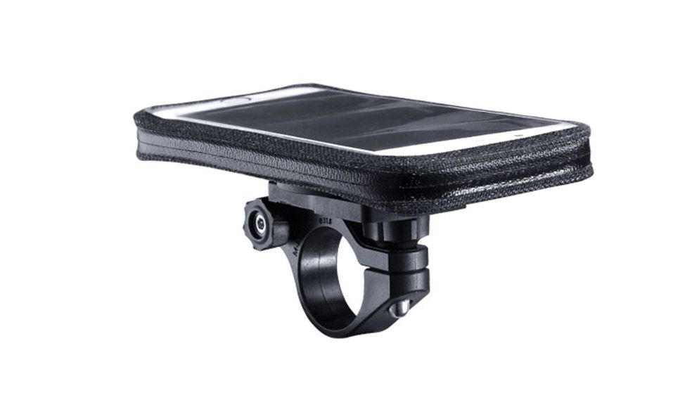 kartenhalter/Lenker: KTM  Smartphone Halter Smartphone Tasche 180° inkusive Halter  S