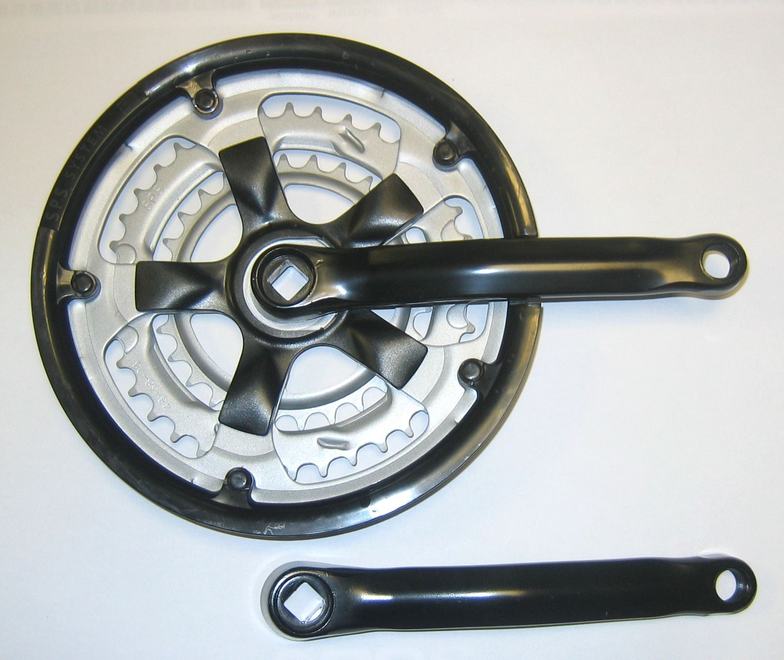 kettengarnitur (kettengarnitur)/Kette: Amar  959-K 48-38-28x170