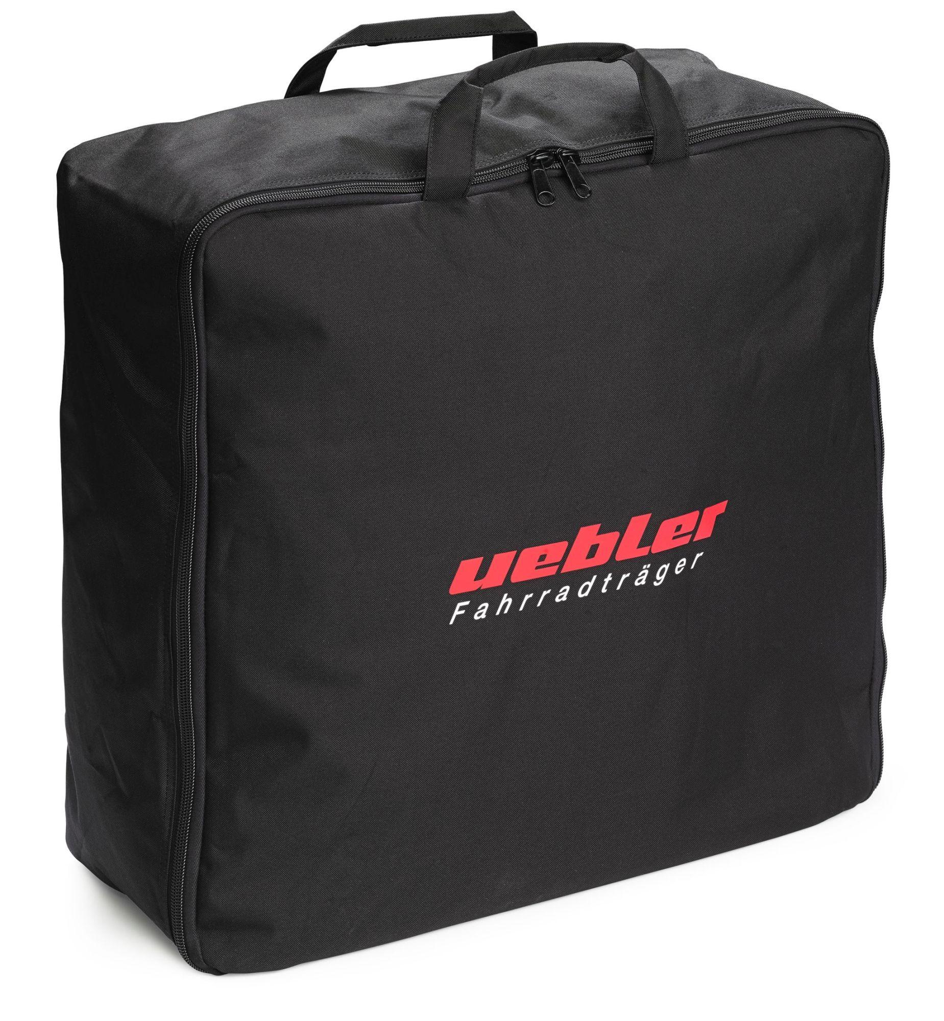 Fahrradteile/Koffer & Körbe: Uebler  Transporttasche für X31-S