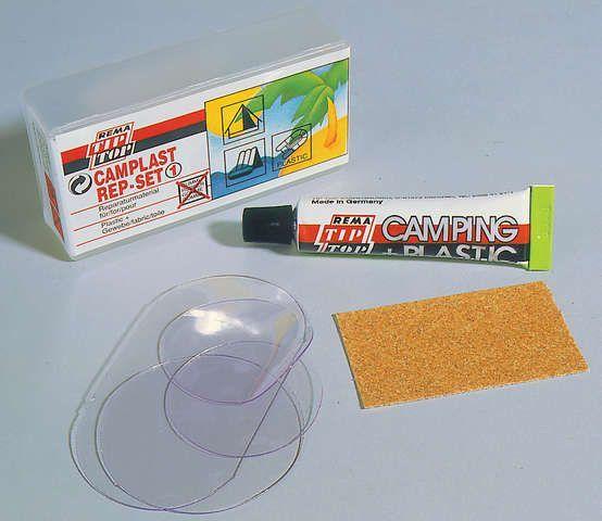 flickzeug & reparatur: Tip Top  Camplast 1 Mini Flickzeug