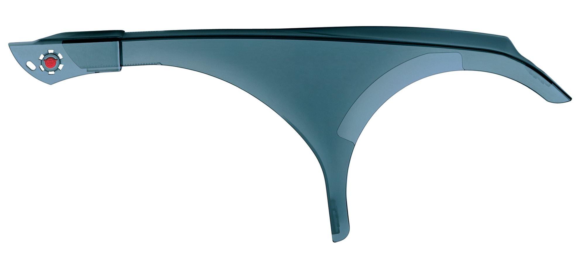 kettenschützer/Schutzbleche: Hebie  0391 E5 Dolphin