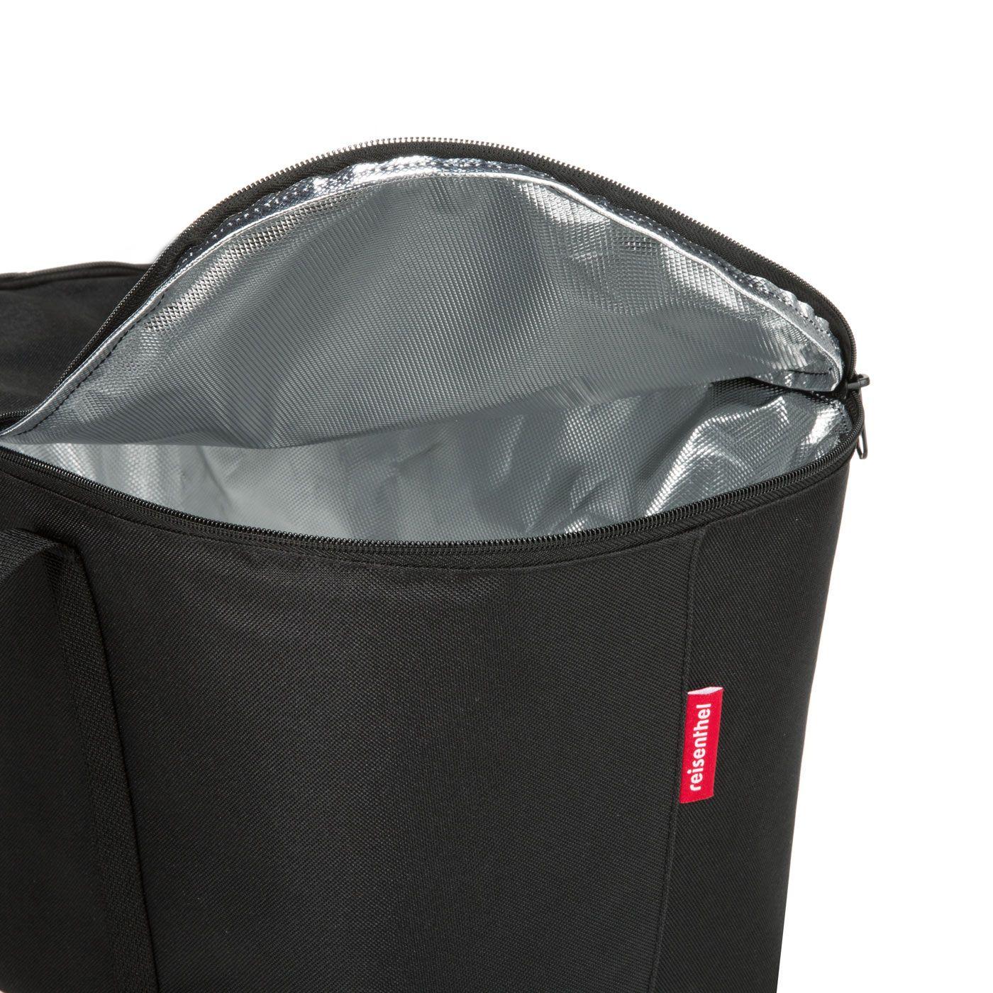 Rixen & Kaul Lenkertasche Iso Basket Bag schwarz