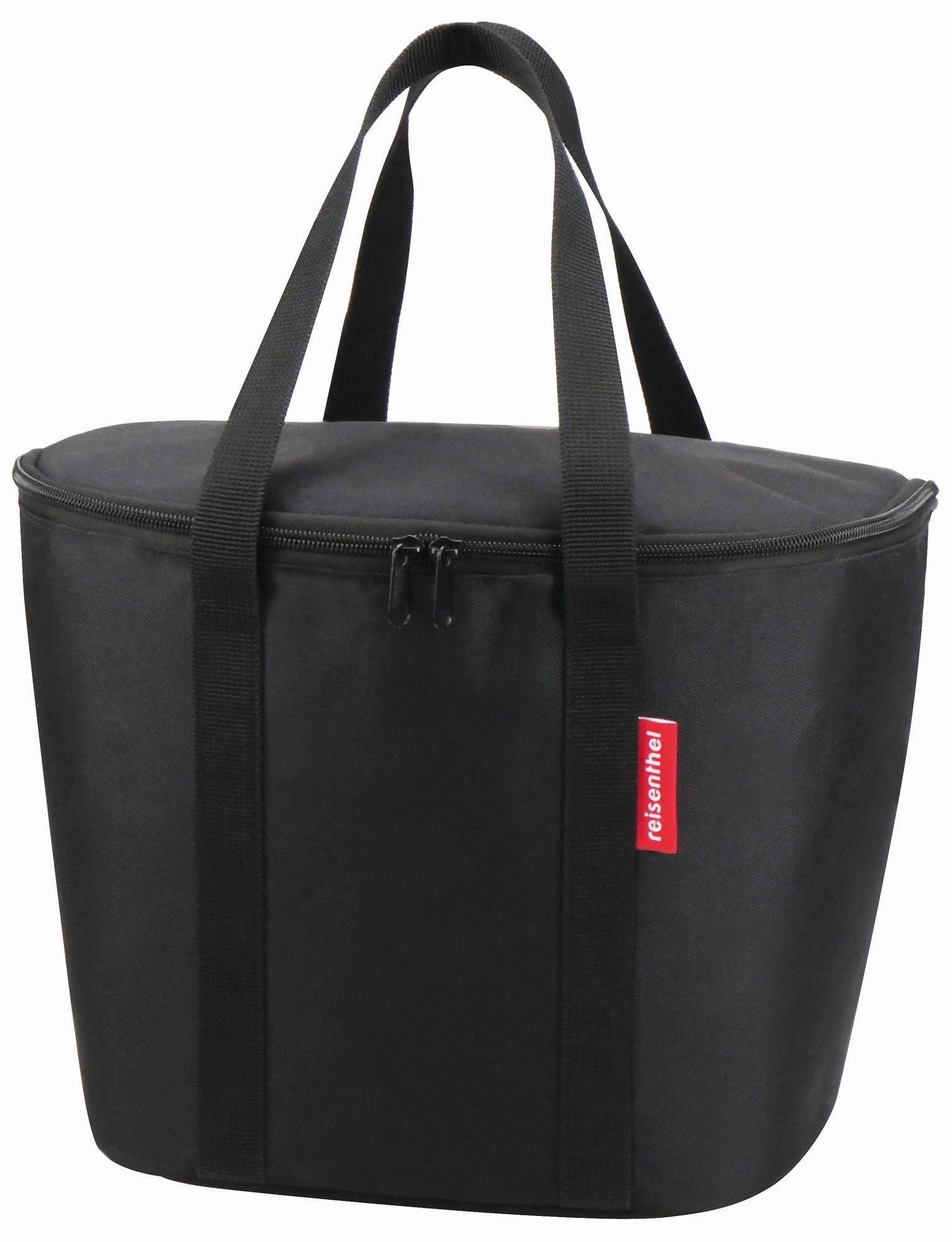lenkertaschen/Koffer & Körbe: Rixen & Kaul  Lenkertasche Iso Basket Bag