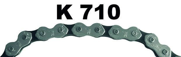 ketten/Kette: KMC  K710 Kette BMX