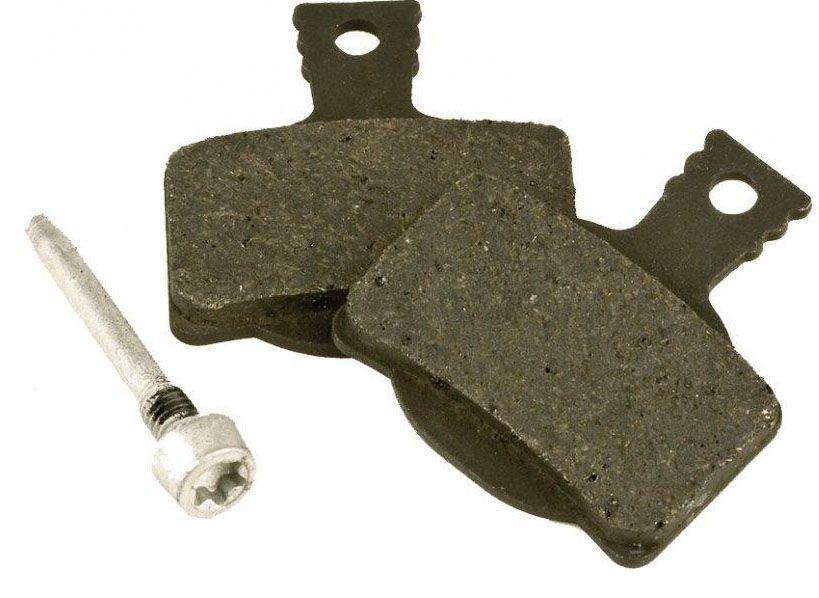 scheibenbremsbeläge/Bremsen: Magura  7C Comfort MT 2468 Bremsbelag 1Paar