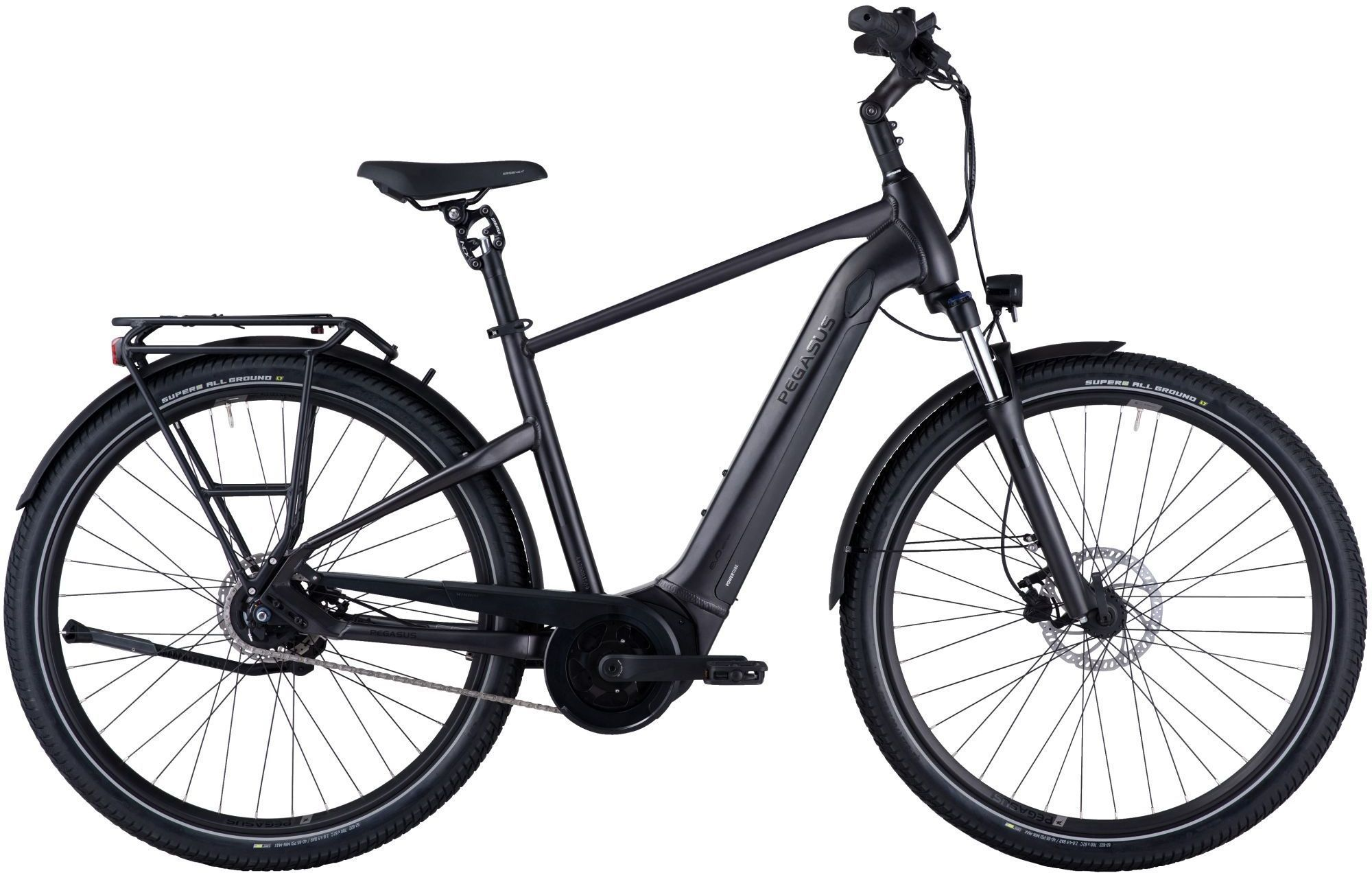 E-Bikes/Citybikes: Diamant  Savino EVO 5R Performance (625 Wh) 5 Gang Nabenschaltung Herrenfahrrad Diamant Modell 2021 28 Zoll 40 cm shimano gr