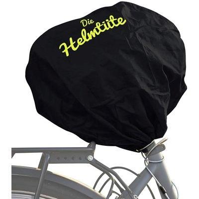 E-Bikes-zubehör/Sattel: Hirnschmalz  Die Helmtüte